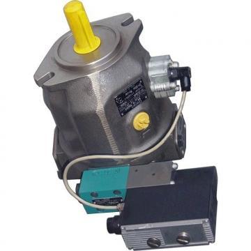 REXROTH A10VSO140DRG/31R-PPB12N00 A10VSO140 pompe à piston