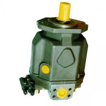 REXROTH R901054757 ABHPG-PVV1-027D/90L-4-A1/SBF PVV pompe à palettes