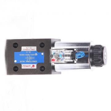 REXROTH 4WE6Y6X/EG24N9K4 Electrovanne directionnelle