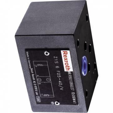 REXROTH SL30GB1-4X/ Clapet anti-retour