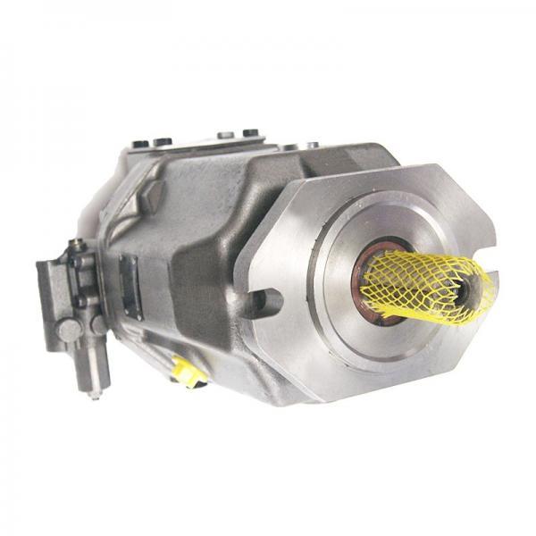 REXROTH A10VSO71DFE1/31R-PPA12N00 A10VSO71 pompe à piston #3 image