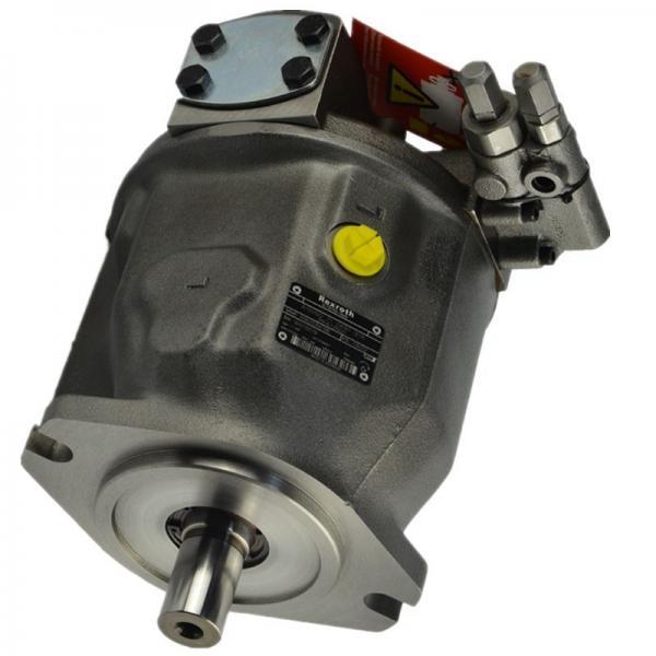 REXROTH A10VSO71DFE1/31R-PPA12N00 A10VSO71 pompe à piston #2 image