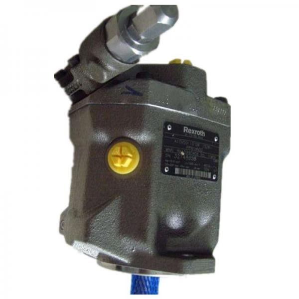 REXROTH A10VSO71DFE1/31R-PPA12N00 A10VSO71 pompe à piston #1 image