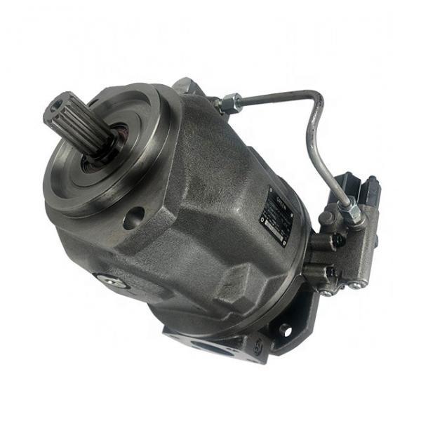 REXROTH A10VSO100DFE1/31R-PPA12K02 A10VSO100 pompe à piston #3 image