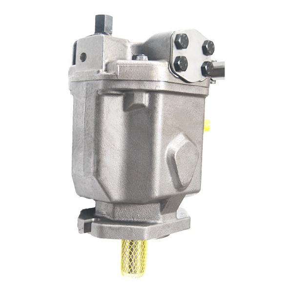 REXROTH A10VSO100DFE1/31R-PPA12K02 A10VSO100 pompe à piston #2 image