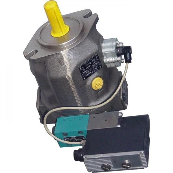 REXROTH A10VSO140ED/31R-PPB12N00 A10VSO140 pompe à piston #2 image