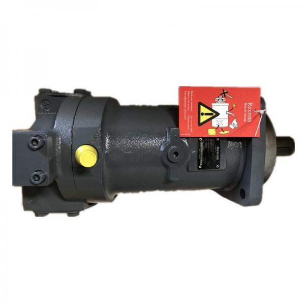 REXROTH A10VSO140ED/31R-PPB12N00 A10VSO140 pompe à piston #1 image