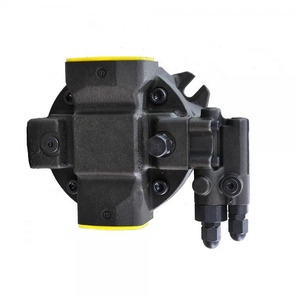 REXROTH A10VSO71DR/31R-PPA12N00 pompe à piston #1 image